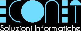 EcoNet Soluzioni Informatiche, software, siti web, hosting, cloud, social