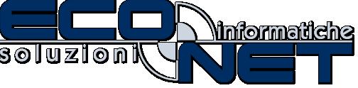 Logo Econet Storico